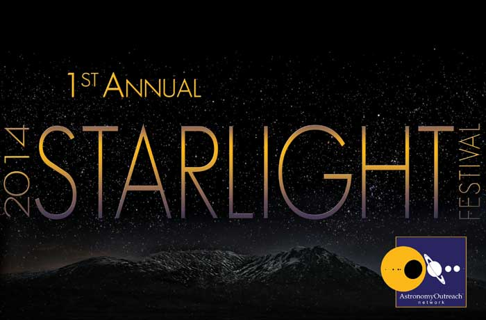 Starlight Festival in Big Bear, CA