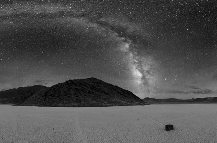 Death Valley National Park (U.S.) Image
