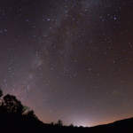 First International Dark Sky Park in the Southeast US Designated