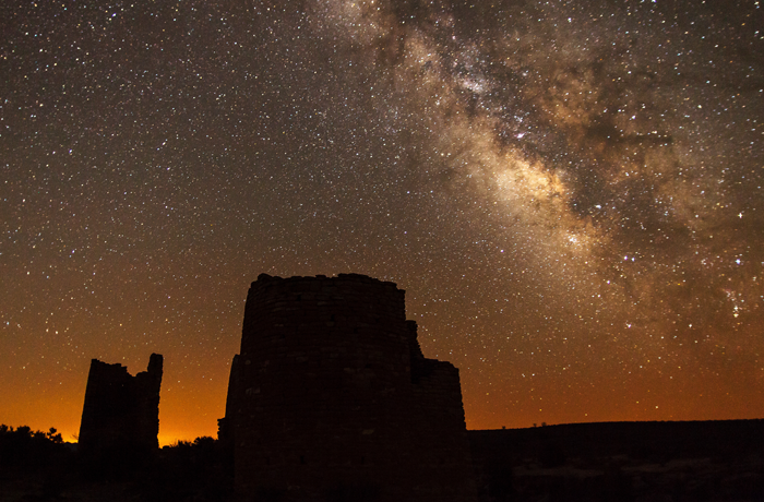 Hovenweep National Monument (U.S.) Image
