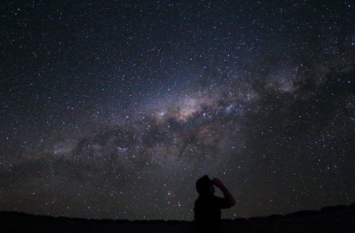 How To Become An International Dark Sky Place Image