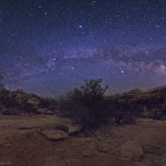 Hovenweep National Monument Named World's' Newest International Dark Sky Park