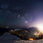 IDA Welcomes Weber County North Fork Park as the Newest International Dark Sky Park