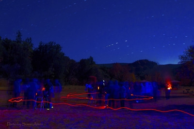 IDA Designates Sedona, Arizona, the World's Eighth International Dark  Sky Community Image