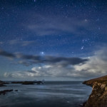 First International Dark Sky Reserve Named In Ireland