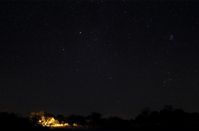 Westhavelland Nature Park Named The First International Dark Sky Reserve in Germany Image