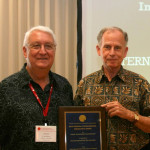 IDA Receives National Environmental Award