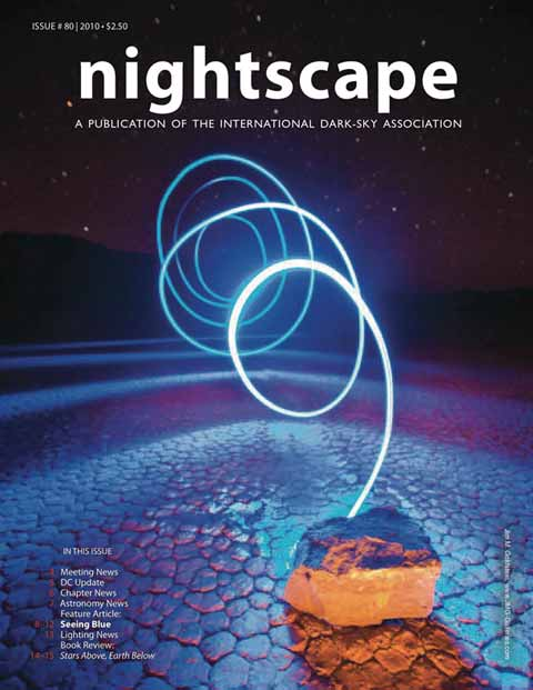 Nightscape Issue #80
