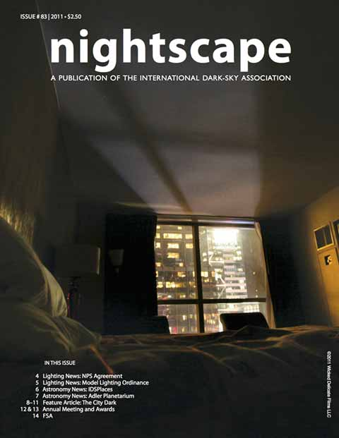 Nightscape Issue #83