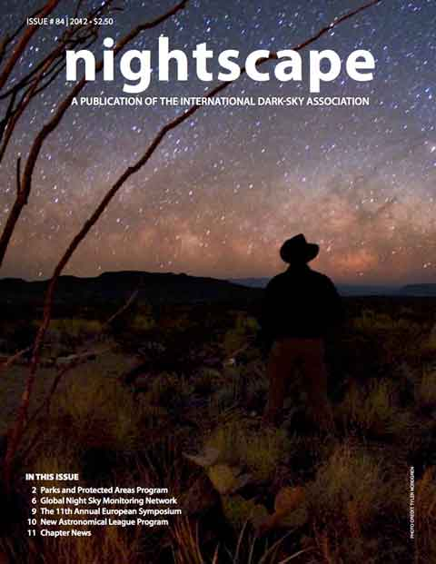 Nightscape Issue #84