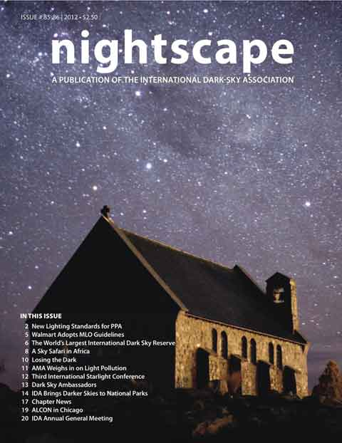 Nightscape Issue #85/86