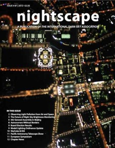 Nightscape Issue #87