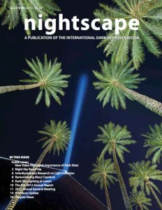 Nightscape Issue #88
