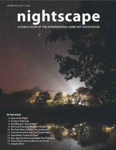 Nightscape Issue #89