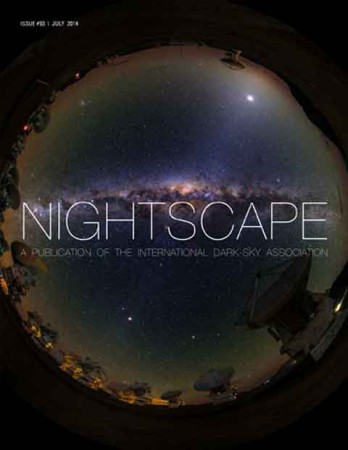 Nightscape Issue #93: Summer 2014 Catching the Cosmos