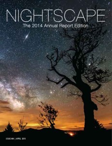 Nightscape #94: 2014 Annual Report