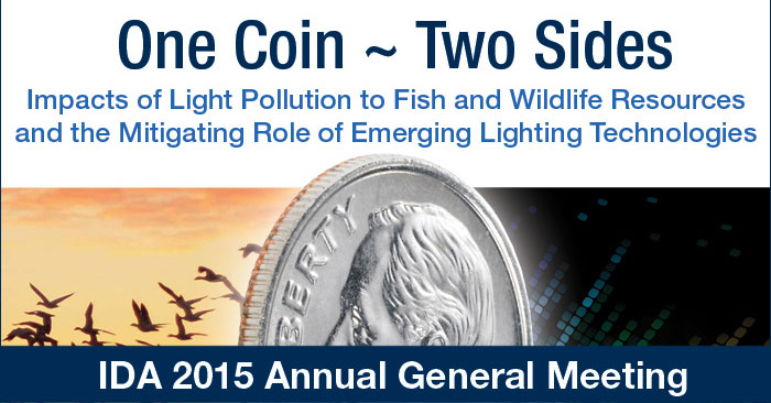 One Coin two Sides-Impacts of Light Pollution to Fish and Wildlife Resources and the Mitigating Role of Emerging Lighting Technologies