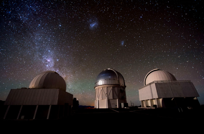 International Dark Sky Sanctuaries Image