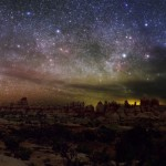 Canyonlands National Park Named International Dark Sky Park