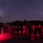 Black Canyon of the Gunnison National Park Receives International Dark Sky Park Designation