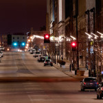 5 Popular Myths About LED Streetlights