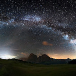 Help measure how the night sky is changing