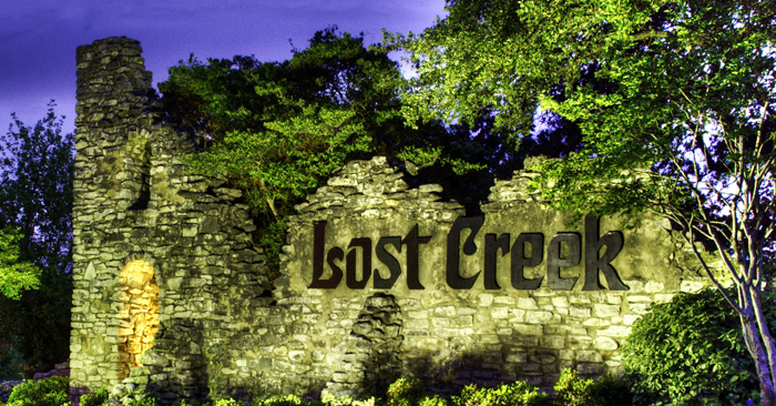 Lost Creek, Texas, Named Dark Sky Friendly Development of Distinction Image