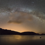 Snowdonia, Wales, Named International Dark Sky Reserve Thumbnail