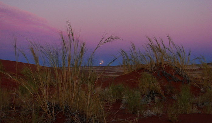 NamibRand Nature Reserve, an International Dark Sky Reserve in Namibia