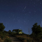 Geminid Meteor Shower Sure to Make the Holidays Sparkle