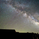 Big Park, Arizona, Named International Dark Sky Community Thumbnail
