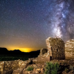 Flagstaff Area National Monuments Named International Dark Sky Park