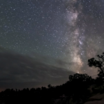Grand Canyon Designated a Dark Sky Park