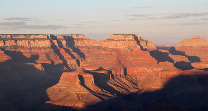 Act Now to Preserve the Grand Canyon Area Night Skies Image