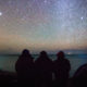 Grad Student Helps Acadia with Dark Sky Bid