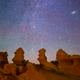 Second Utah State Park Named IDA Dark Sky Park
