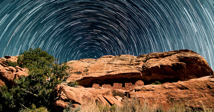 Take Action: Protect The 'Bears Ears' of Southern Utah Image