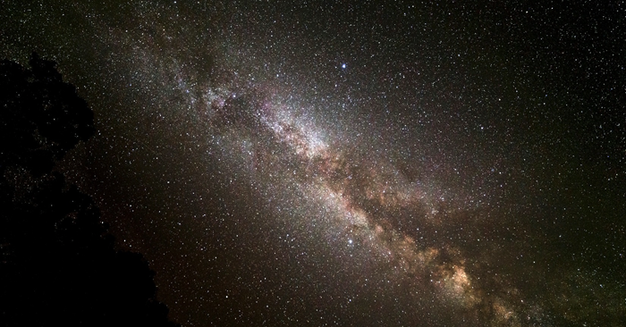 US National Monument Designated Dark Sky Park on its 100th Birthday Image
