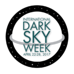 International Dark Sky Week Resources Thumbnail