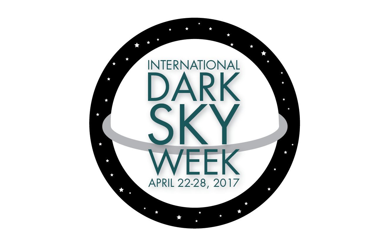International Dark Sky Week Resources Image