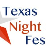 Come Celebrate at the Texas Night Sky Festival