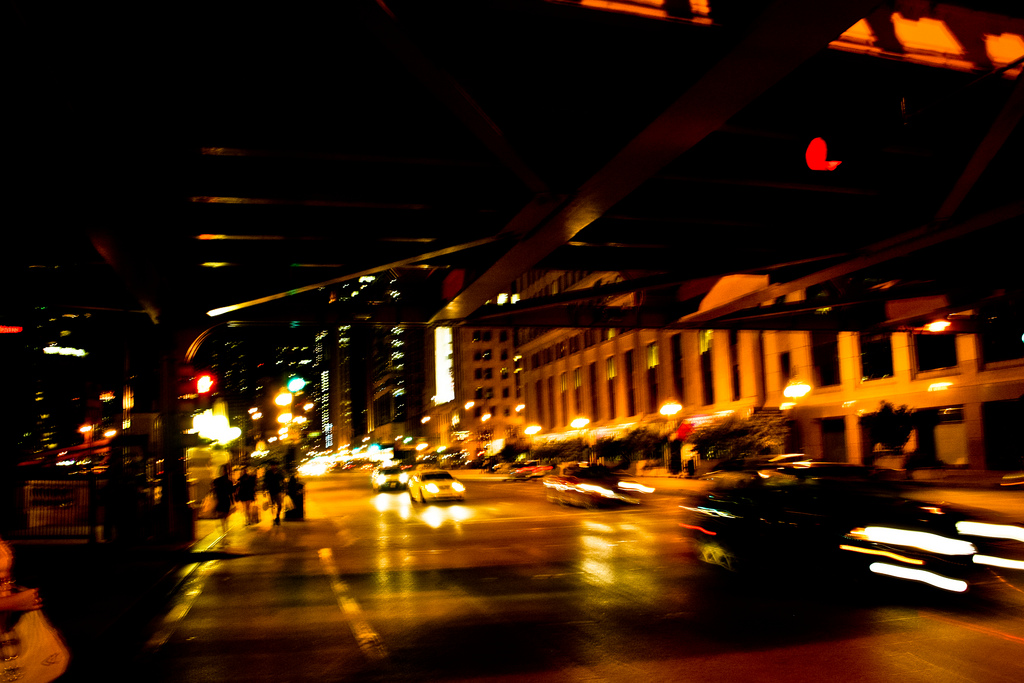 Call to Action! Contact Chicago's Administration to Demand a Responsible Outdoor Lighting Plan Image