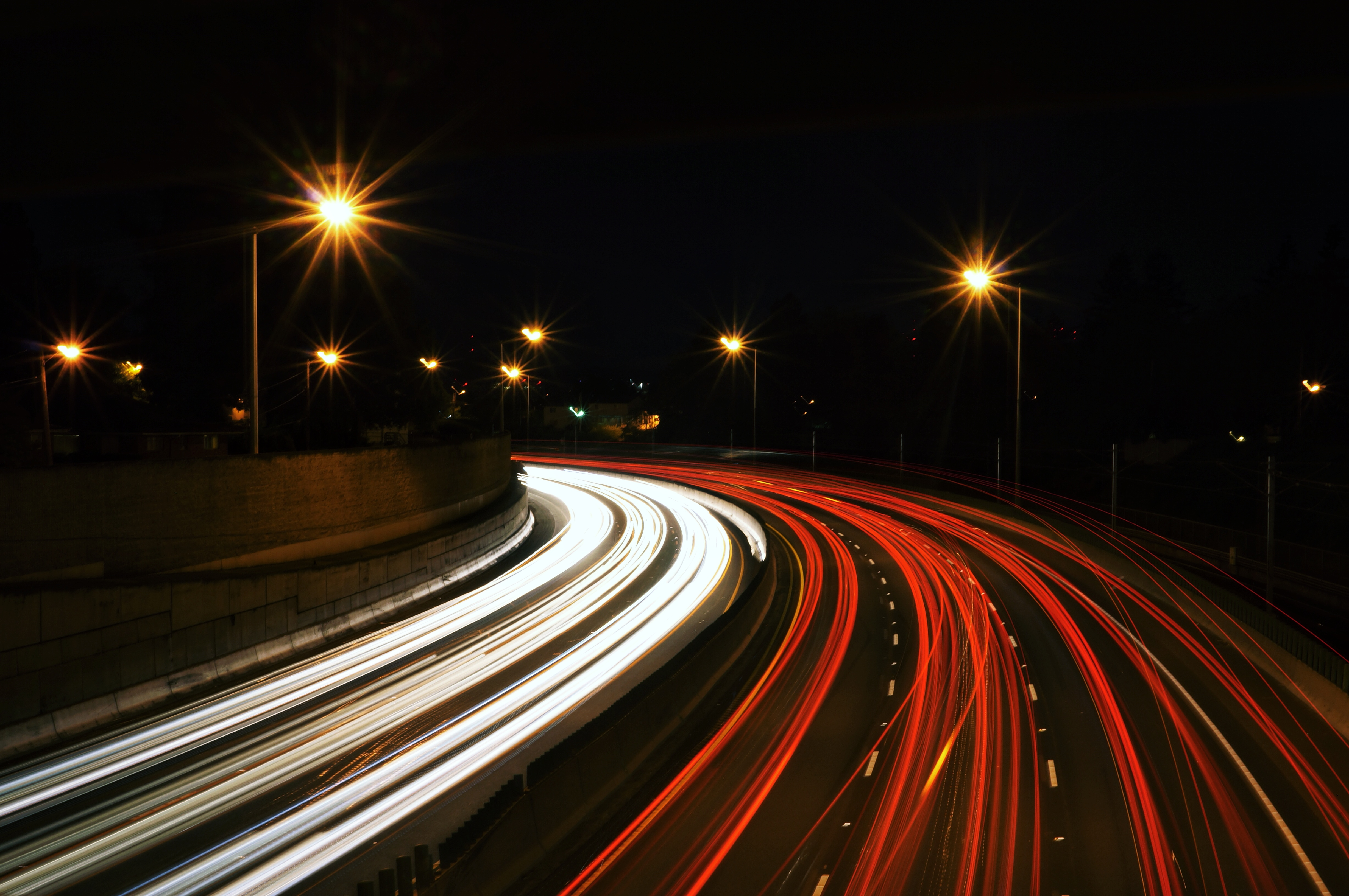 Contact Your Elected Official to Fight Against Blue-Rich LED Street Lighting Image