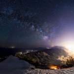 World's First Academic Center Dedicated to Dark Sky Studies Thumbnail
