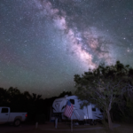 Texas' South Llano River State Park Designated an IDA Dark Sky Park Thumbnail