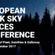 IDA Co-Sponsors Major International Dark Skies Conference