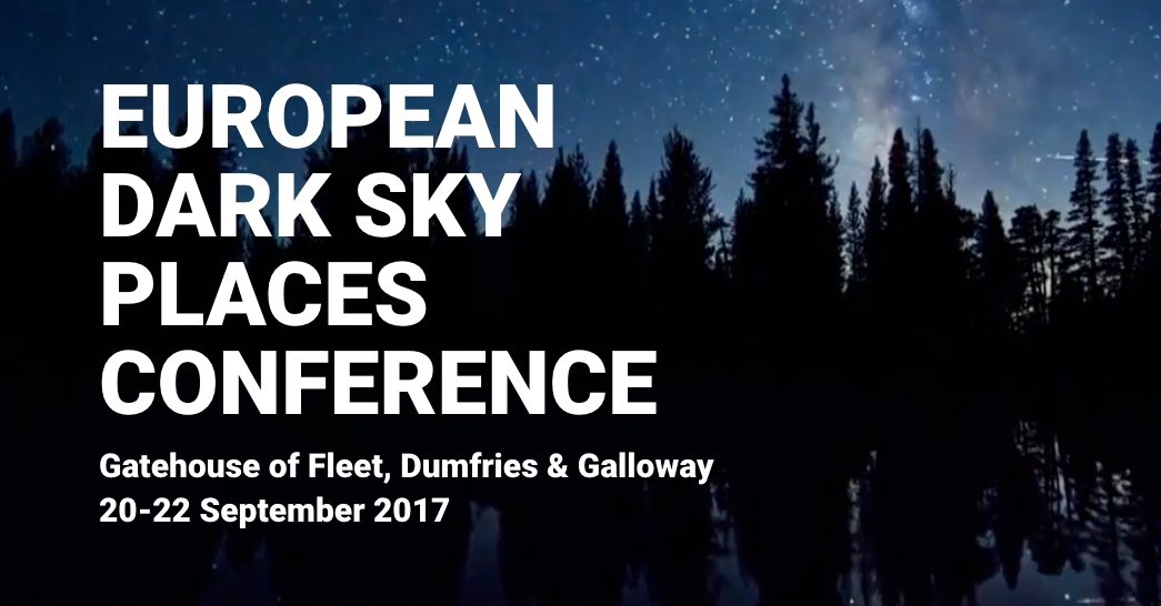 IDA Co-Sponsors Major International Dark Skies Conference Image
