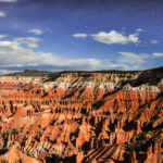 Cedar Breaks National Monument Gains IDA Dark Sky Park Status