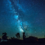 Newport State Park Designated Wisconsin's First International Dark Sky Park Thumbnail