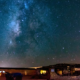 Ramon Crater Named First International Dark Sky Place In The Mideast